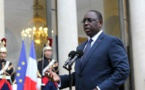 Après les concessions à la France, Le Président Macky s'engage à livrer le Sénégal à l'Europe
