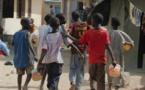 Kaolack : 27 talibés attendent d'être rapatriés de la Gambie
