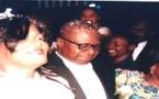 Decès de Papa Wemba:Son epouse fait des révélations