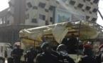 DERRIÈRE MINUTE : Le leader de la coalition Non aux APE et 2 autres membres arrêtés manu-militari
