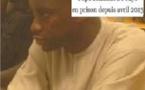 Pape Mamadou Pouye transféré au Camp Pénal de Liberté 6