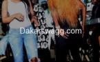 """VIDEO - """"Tass Sa Cheveux"""": la nouvelle danse de Ndeye Guèye et Wally Seck"""