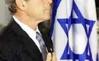 USA-ISRAEL/PALESTINE: Ce que veut George W. Bush