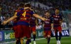 Liga: Le FC Barcelone conserve sa première place
