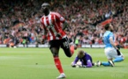 VIDEO - Manchester City chute à Southampton : Sadio Mané plante 3 buts Regardez