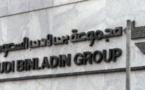 Sanctionné par les autorités saoudiennes : Ben Laden Groupe au bord du gouffre
