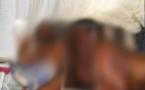 PHOTOS - Congo : Les photos nues en situation sexuelle de Leonidas Mottom, ministre de la Culture créent le buzz sur internet