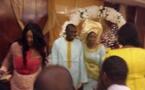Le mariage très palace du fils de Mbackiou Faye au King Fahd…