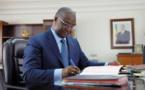 Cauris d'or : Mamadou Makhtar Cissé retenu à la porte... Boude