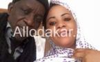 Les deux parents du rappeur Akon