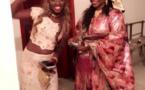 Voici la ravissante Khady Thiam petite sœur Akon avec sa maman