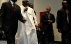 PLAINTE CONTRE LE SENEGAL: Jammeh débouté par la CEDEAO