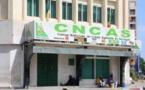 Le fisc réclame 9 milliards au CNCAS