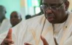 LA SOLUTION DE MACKY POUR LA PREVENTION DU TERRORISME  AU SENEGAL «solliciter des prières »