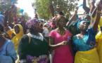 Gambie : Les femmes se soulèvent pour balayer Yaya Jammeh