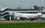 Collision entre deux avions à l'aéroport Charles-de-Gaulle