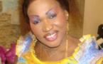PHOTOS - Voici Saly Senghor la femme aux propos vulgaires qui a enregistré Nogaye Mbaye