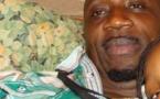 PHOTOS - Voici Babacar Dieng le mari de Saly Senghor accusé d'avoir coucher avec Nogaye (L'homme au gros p*)