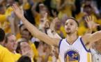 NBA : GOLDEN STATE EN FINALE DE CONFÉRENCE, TORONTO S'EN RAPPROCHE