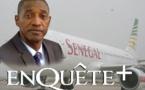 Scandale: Comment les directeurs de la défunte Sénégal Airlines se partagent les sous restants