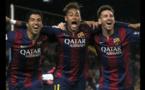Pour Toucher 18 millions d'Euros: Le Barça devra mouiller le maillot en remportant la Ligua