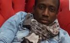Babacar Charles Ndoye le prince charmant de Caty Chimére Diaw