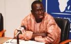 Serigne Mboup en route libre vers la Chambre de commerce de Dakar
