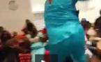 VIDEO - Quand l'h0m0$exuel Amzozo se déchaîne dans un sabar…
