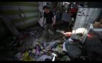 Irak : trois attentats meurtriers à Bagdad