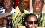 OUVRAGES SUR YOUSSOU NDOUR, BABA MAAL, OMAR PENE, THIONE SECK, NDIAGA MBAYE QUAND DES AUTEURS IMMORTALISENT LES ARTISTES !