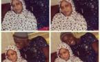 Seydina Alioune Seck: Tendre moment complice avec sa mère, Diaga