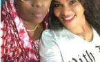 PHOTOS -  Soumboulou et son fan club rendent visite à Ndèye Khady Sy, du téléfilm « Ibra Italien» Découvrez ce qu'ils lui ont apporté