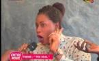 """Vidéo. Quelle honte, elle déclare """"damay mbaranne dama am samay … """" Regardez"""