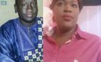 EN LIBERTE PROVISOIRE, Serigne Assane Mbacké épouse Ndéye Fatou Ndiaye de Walf