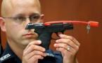 États-Unis : l'arme utilisée contre Trayvon Martin vendue 250 000 dollars