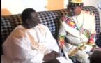 Vidéo- Echanges d'amabilité entre Cheikh Béthio Thioune et Serigne Modou Kara