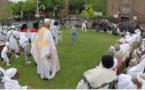 Vidéo – Sabarou américain : Ils dansent sous le rythme du sabar… à leur façon