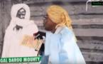 """Vidéo: Serigne Modou Kara dit être """"habité par des anges"""" qui lui dictent """"sa parole"""""""