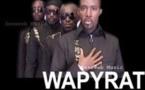 NOUVEL ALBUM WAPYRAT SORT «NOTES D'ESPOIR» POUR RECONQUERIR LE PUBLIC
