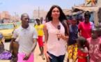 Vidéo- Incroyable : Soumboulou, prise d'assaut par des fans alors qu'elle anime son émission « Elles sont toutes belles »
