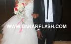 Les images de la réception du mariage de Dieynaba Souley Boubou Sy et du diamantaire Seydou Nourou Niang