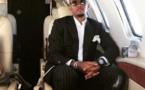 Le jet privé de Samuel Eto'o bloqué au Nigéria