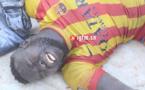 Photos: Marleye « Comment j'ai reçu un coup de poing de Ama Baldé »