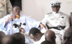 Cheikh Béthio, Serigne Modou Kara :  Quand deux fous se rencontrent, vive le plus fou !