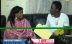 Vidéo- Waly Seck s'est rendu au dernier moment au Gabon pour marrainer son Bercy a Awa Diop Gabon
