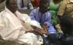 """VIDEO - Souvenir - Bethio Thioune en 2012: """"sou abdoulaye Wade falouwatoul bou keneu Djibouloti si man"""""""