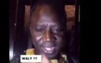 Vidéo. Après le concert, Thione crie sa fierté pour son fils Waly avec ce message !
