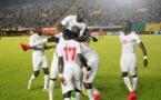 CAN 2017: Le Sénégal tient son billet pour le Gabon!