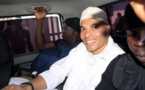 Karim refuse la grâce présidentielle
