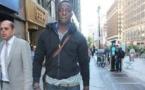 Son combat contre Sa Thiès définitivement calé au 30 juillet prochain: Siteu retourne aux États-Unis